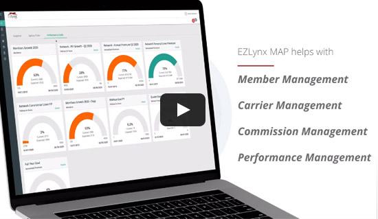 EZLynx MAP