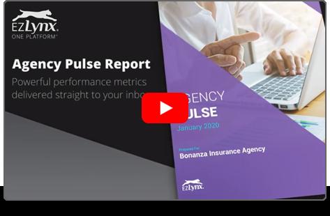 Agency Pulse Report